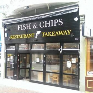 Sale of Fish & Chip Premises in Eastbourne