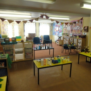 Sale of Bunnyrun Child Care Ltd near Tunbridge Wells