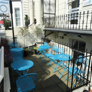 Sale of The Terrace in Eastbourne