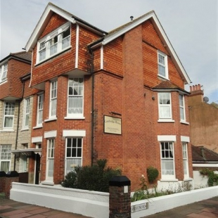 Sale of Cambridge House in Eastbourne
