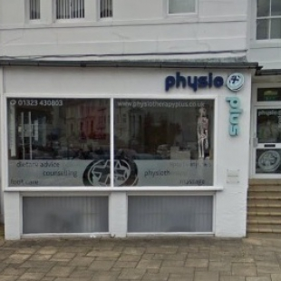 Sale of Physio Plus in Eastbourne