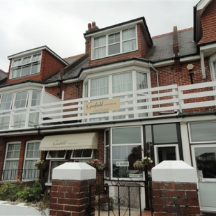 Sale of Garfield Guest House in Eastbourne