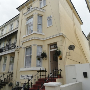 Sale of Two Guest Houses in Eastbourne
