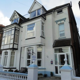 Sale of Coast B&B in Bexhill