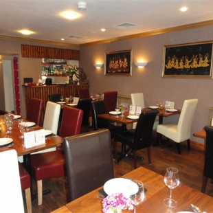 Sale of the Thai House in Eastbourne