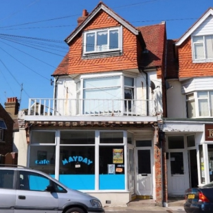 Sale of Investment Property in Eastbourne