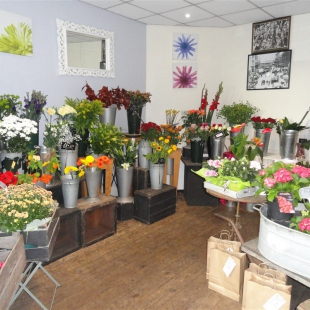 Sale of Wadhurst Flowers