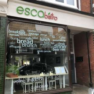 Sale of Esca Bistro in Eastbourne