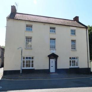 Sale of the White Horses Bed & Breakfast in Thetford