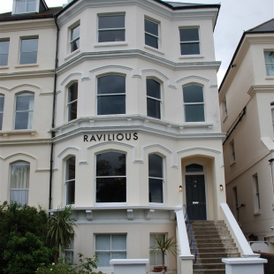 Sale of the Ravilious Hotel in Eastbourne