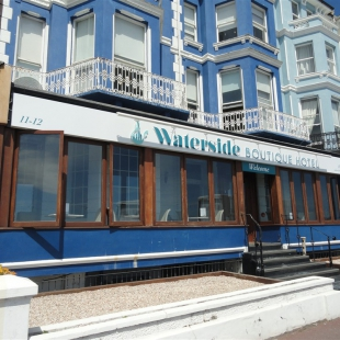 Good News for Eastbourne Seafront…