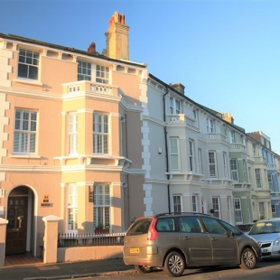 Sale of Gyves Guest House in Eastbourne