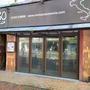 Letting of Restaurant Premises and Sale of Hairdressers in East Sussex