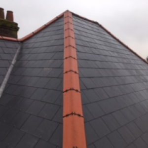 Profitable Roofing Contractor