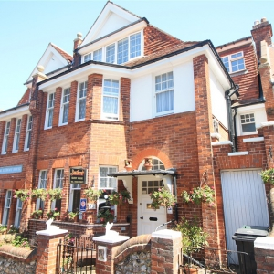 4-Star Silver Visit England Award Guest House