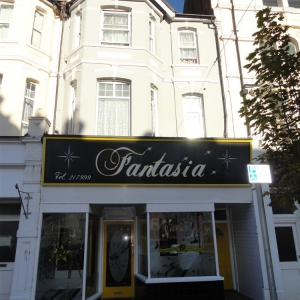 Freehold Investment in Bexhill-on-Sea
