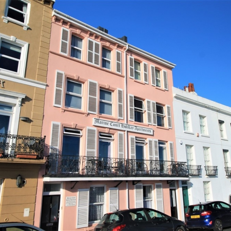 8 Freehold Holiday Apartments on Eastbourne's seafront