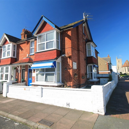 9 Bedroom Guest House with Owner's Accommodation in Eastbourne