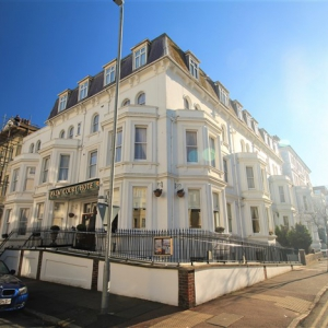39 Bedroom Hotel in Popular Tourist Town of Eastbourne