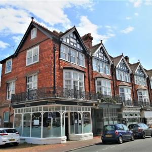 7 Bedroom HMO In Eastbourne