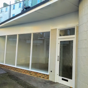 Shop to rent in Eastbourne