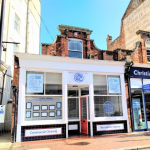 Freehold Commercial Investment Property