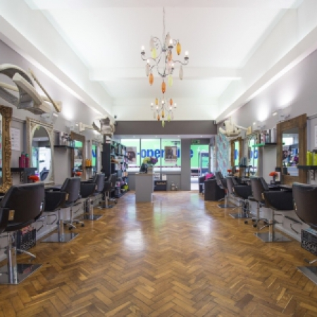 Town Centre Hair & Beauty Salon