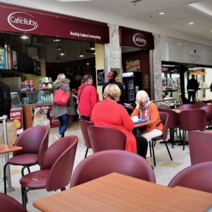 Coffee Shop in Eastbourne for Sale