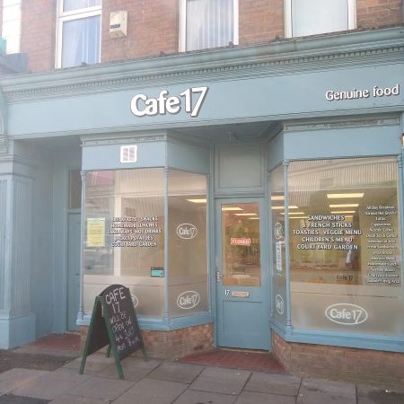 Freehold Daytime Cafe with Accommodation