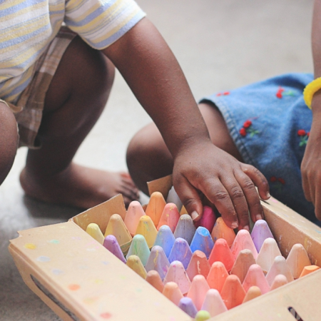 Children's Nursery Profitable
