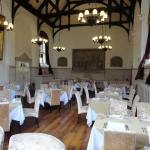 Fine Dining Restaurant, Gin or Coffee Lounge & Private Dining / Meetings Rooms