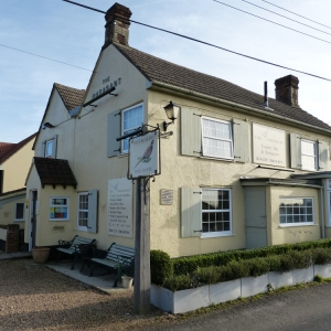 AWARD WINNING FREEHOLD PUB/RESTAURANT WITH GUEST ACCOMMODATION IN RURAL VILLAGE