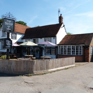 Part Tied, Leasehold Pub/Restaurant in Chelmsford For Sale