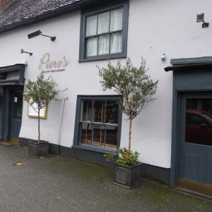 Italian Restaurant & Bar in Ingatestone