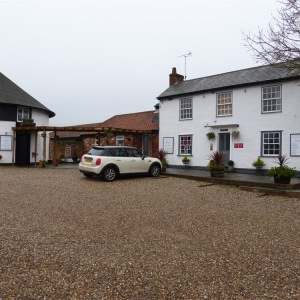 Exceptional, Country Dining Venue in Chatham Green, Chelmsford