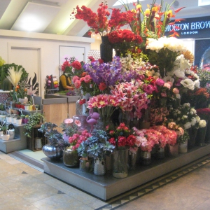 Highly Regarded and Established Florist